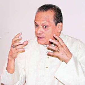 Image for 'Prabhakar Karekar'