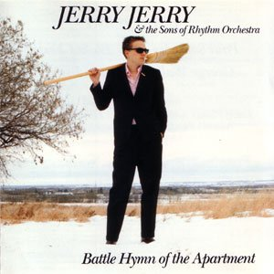 Bild für 'Jerry Jerry & The Sons Of Rhythm Orchestra'