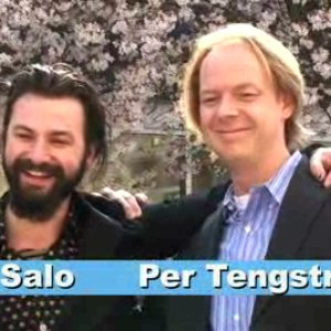 Image for 'Ola Salo & Per Tengstrand'