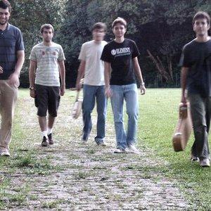 Bild för 'Cacofônicos'