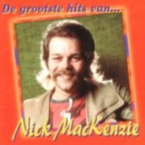 Image for 'Nick Mackenzie'
