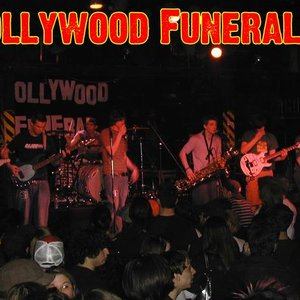 Image for 'Hollywood Funeral'