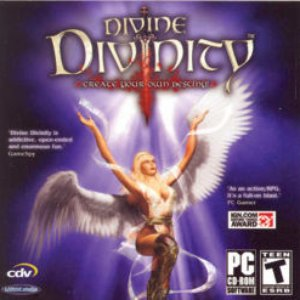 Image for 'Divine Divinity'