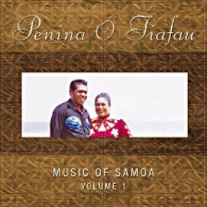 Image for 'Penina O Tiafau'