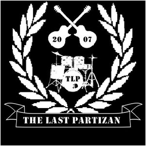Image for 'The Last Partizan'