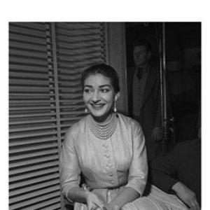 Image pour 'Philharmonia Orchestra/Maria Callas/Tullio Serafin'