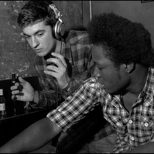 Image for 'Benga & Skream'