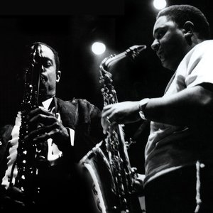 Image for 'Oliver Nelson with Eric Dolphy'