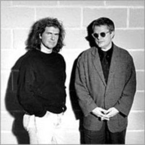 Image for 'Charlie Haden - Pat Metheny'