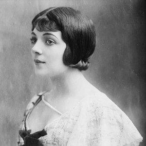 Image for 'Irene Bordoni'