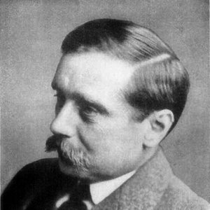 Image for 'HG Wells'