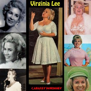 Image for 'Virginia Lee'