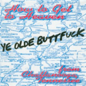 Image for 'Ye Olde Buttfuck'