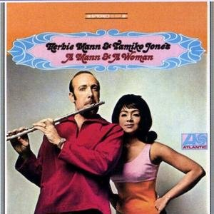 Image for 'Tamiko Jones With Herbie Mann'