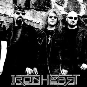 Image for 'Ironheart'