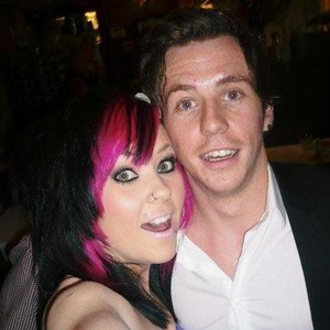 Image for 'Danny Jones & Vicky Jones'