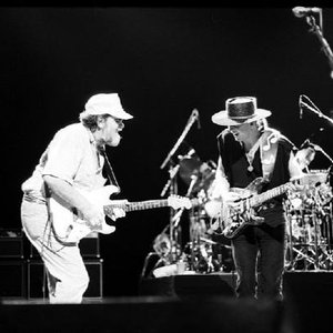 Image for 'Lonnie Mack & Stevie Ray Vaughan'