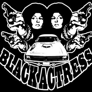 Image for 'Black Actress'
