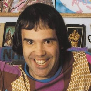 Image for 'Nardwuar the Human Serviette Show and WFMU'