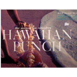 Imagen de 'The Mauna Loa Islanders'