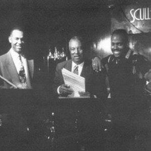 Image for 'Ray Brown, John Clayton & Christian McBride'