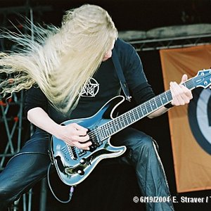 Image for 'Jeff Loomis'