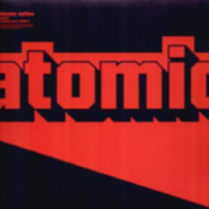 Image for 'Atomic Nation'