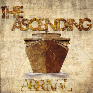 Image for 'The Ascending'