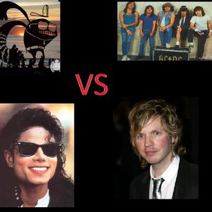 Image for 'team9 vs beck vs acdc vs micheal jackson'