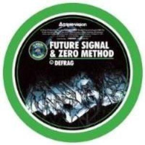 Image pour 'Future Signal & Zero Method'