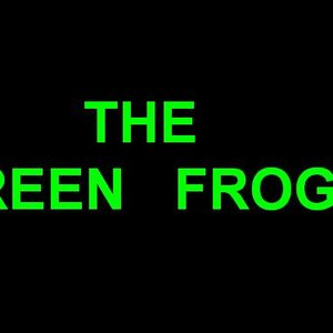 Image for 'The Green Frog'