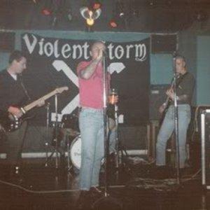 Image for 'Violent Storm'
