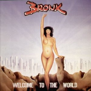Image for 'Bronx'