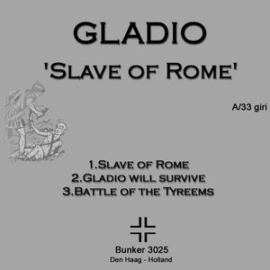 Image for 'Gladio'