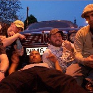 Image for 'Beatdown Fury'