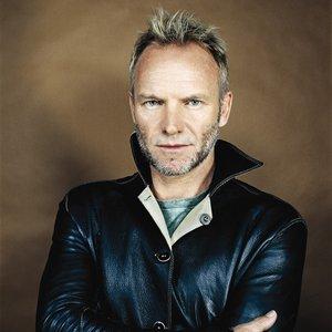 Bild für 'Sting'