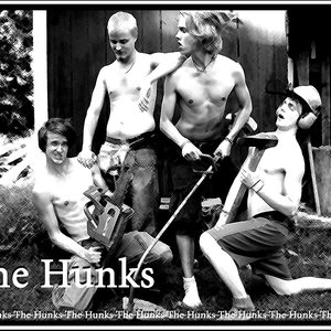 Image for 'The Hunks'