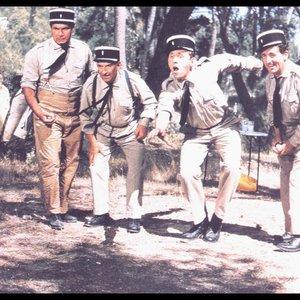 Image for 'Les Gendarmes'