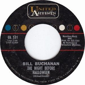 Image for 'bill buchanan'