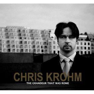 Image for 'Chris Krohm'