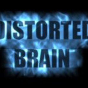 Image for 'Distorted Brain'