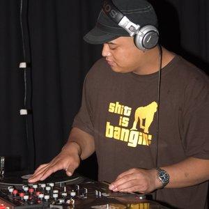 Bild für 'DJ EZD'