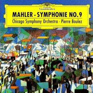 Image for 'Chicago Symphony Orchestra, Pierre Boulez'