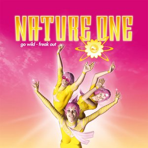 Image for 'NATURE ONE 2011'