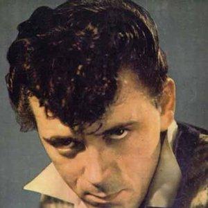 Immagine per 'Gene Vincent And His Big Blue Caps'