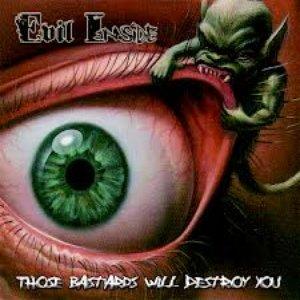 Bild für 'Evil Inside'