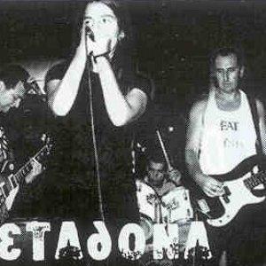 Image for 'Metadona'