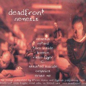 Image pour 'Deadfront'
