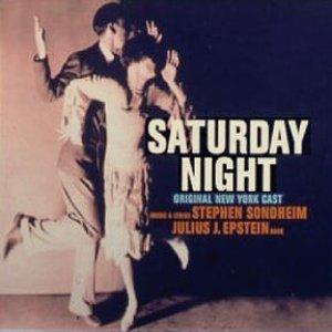 Image for 'Saturday Night'