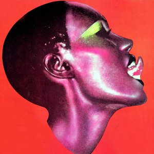 Image for 'Grace Jones'